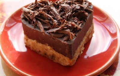 Tort Raw Delight OrangoChoco